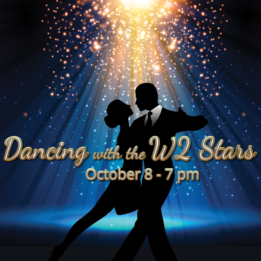 Illustration: Dancing with the W2 Stars