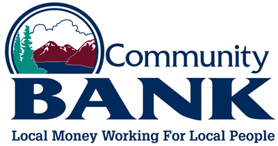 Logo - Community Bank