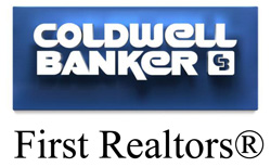 Logo - Coldwell Banker First Realtors