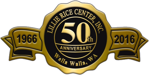 Logo - Lillie Rice Center