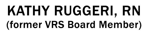 Kathy Ruggeri logo