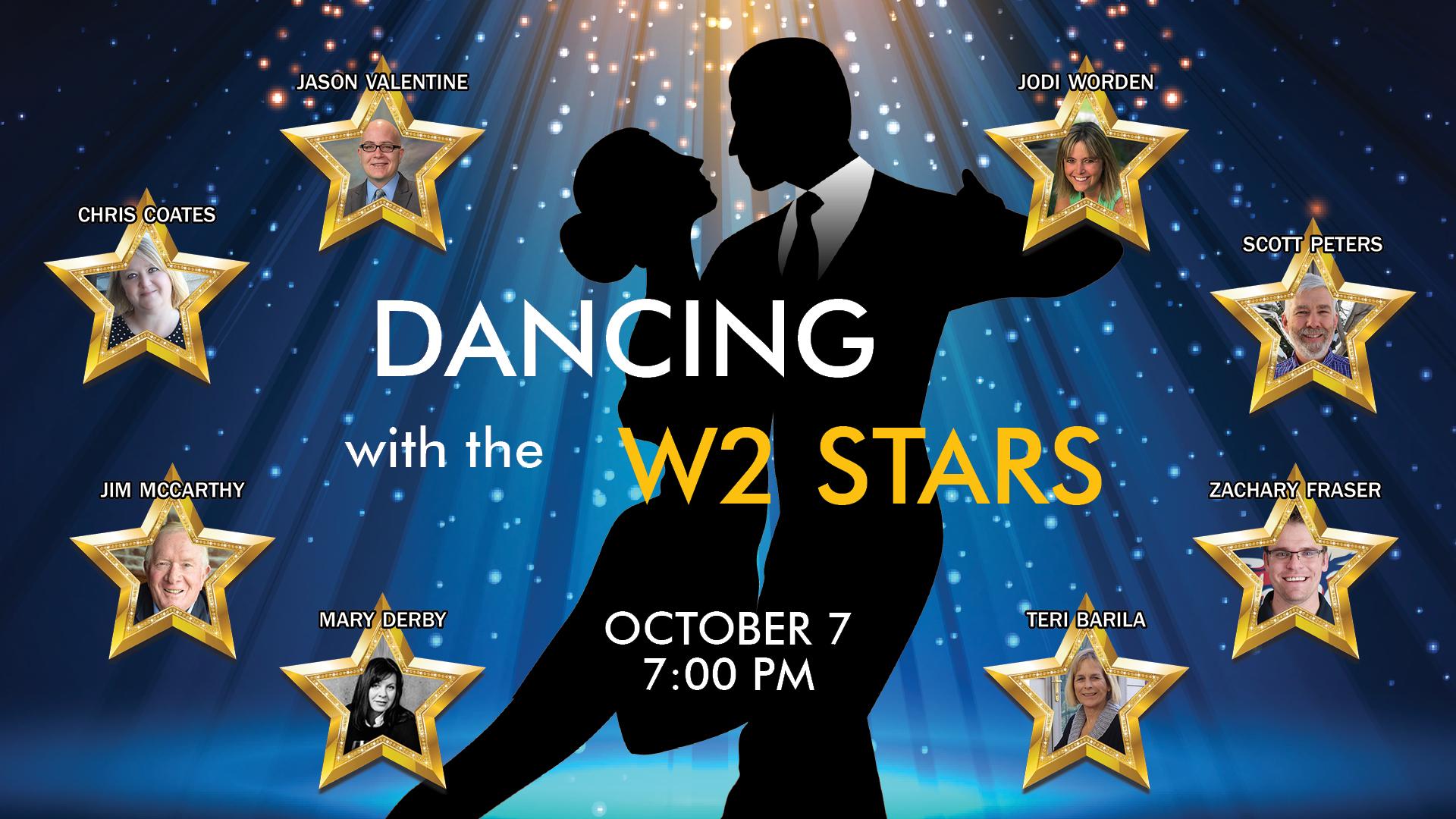 2017 W2 Stars banner image