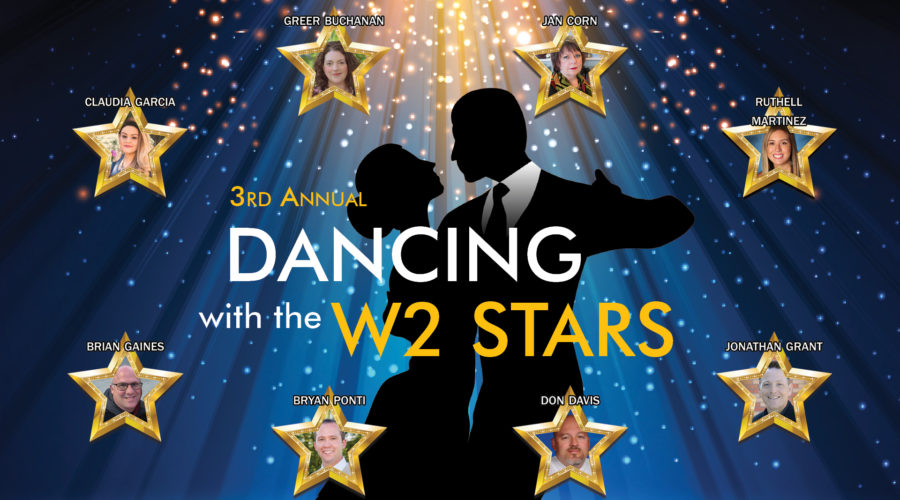 2018 Dancing with the W2 Stars image